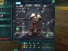 Pantalla Warhammer 40K: Dawn of War 2