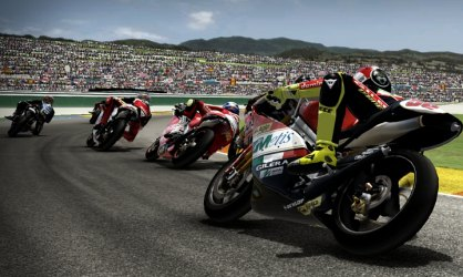 MotoGP 08 (PlayStation 3)