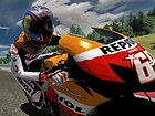 MotoGP 08, Primer contacto