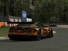 Pantalla GTR Evolution