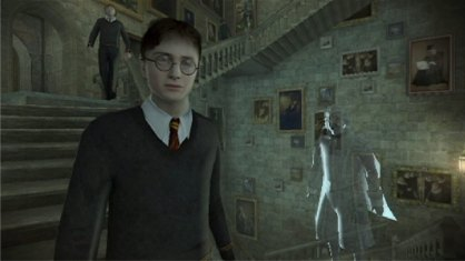Harry Potter El Misterio del Príncipe an�lisis