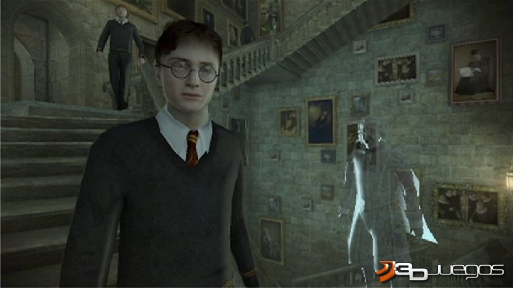 Harry Potter El Misterio del Príncipe - An�lisis