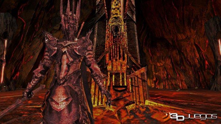 El Señor de los Anillos Conquista - An�lisis