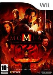 La Momia Wii