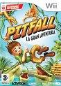 Pitfall: La gran aventura