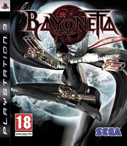 Descarga gratis el juego de bayonetta para tu ps3desde mega y empieza la aventura