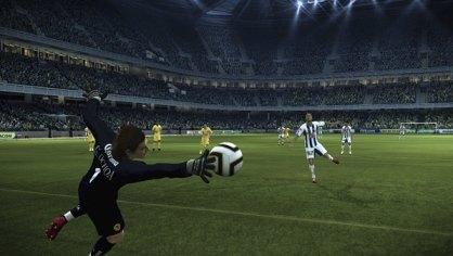 FIFA 09 an�lisis