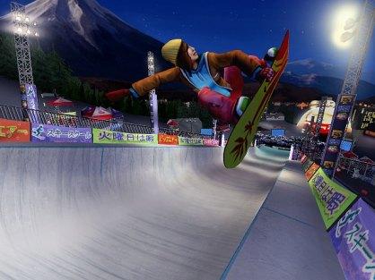 Shaun White Snowboarding (Nintendo Wii)