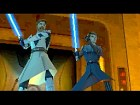Star Wars The Clone Wars - DS