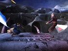 Pantalla Star Wars: The Clone Wars