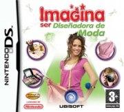 Imagina ser: Diseñadora de Moda DS