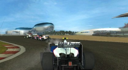 F1 2009 an�lisis