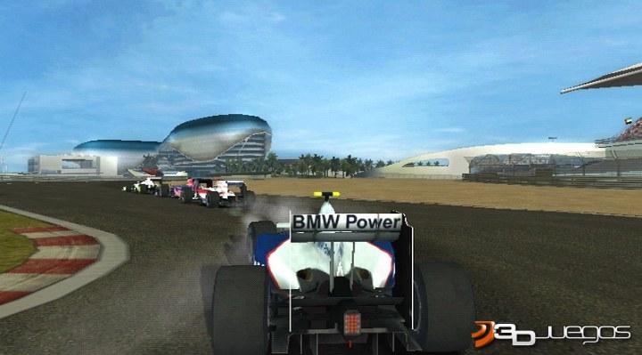 F1 2009 - An�lisis
