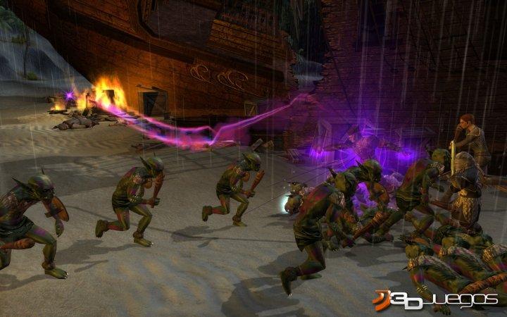 Imagen Neverwinter Nights 2: Storm of Zehir (PC)