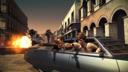 El Padrino 2 PS3