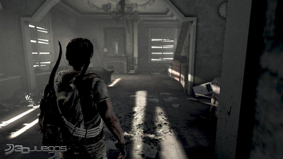Imagen I am Alive (PS3)