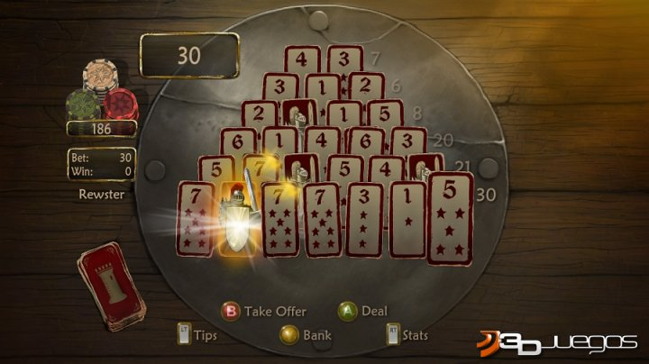 Fable 2 Pub Games - An�lisis