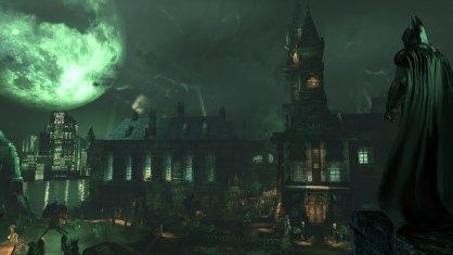 Batman Arkham Asylum: Impresiones jugables