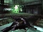 Batman Arkham Asylum - Pantalla