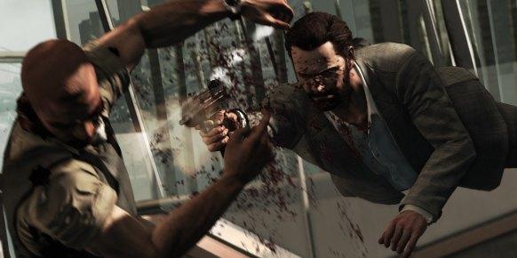 Max Payne 3: Max Payne 3: Impresiones