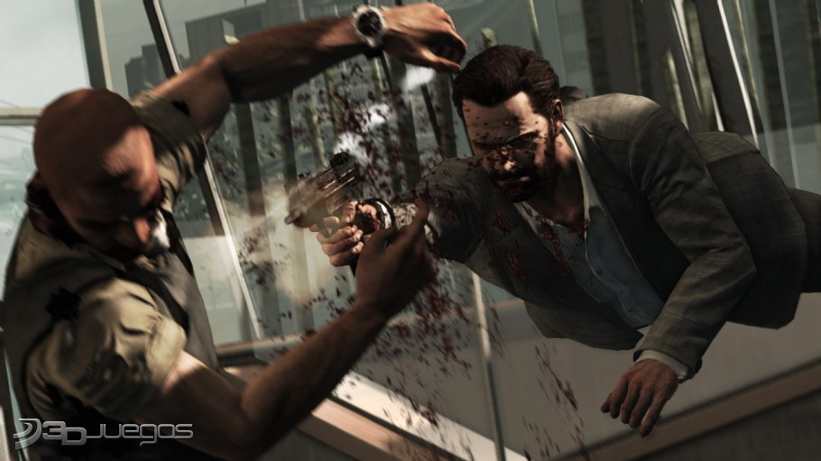 Max Payne 3 - Impresiones