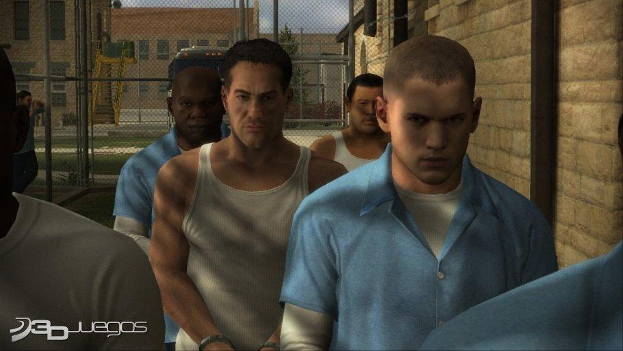 video de prison break en ligne
