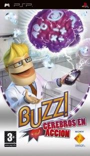 Buzz! Cerebros en Acción