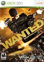 Wanted Xbox 360