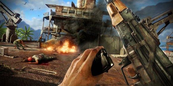 Far Cry 3: Far Cry 3: Impresiones E3 2012