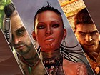 Far Cry 3, Dentro de la Saga