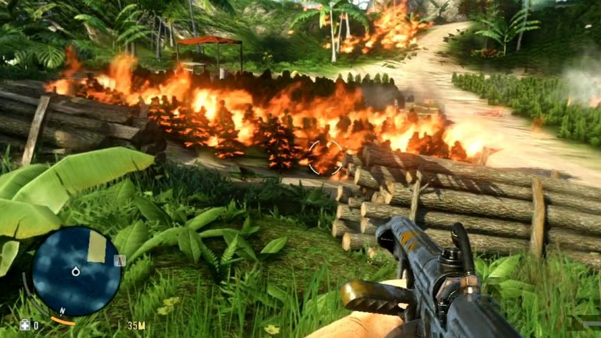 Far Cry 4 Crack Archives - IGGGAMES - Torrent
