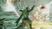 Video Ninja Blade - Vídeo del juego 4
