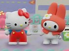 V�deo Hello Kitty: Big City Dreams, Trailer oficial 1