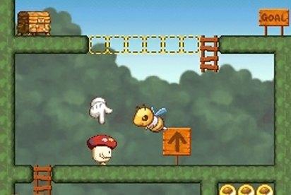 BOING Docomodake! (Nintendo DS)