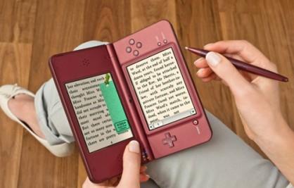 Una de las principales ventajas de Nintendo DSi XL es que, al ampliarse la pantalla, se incrementa la legibilidad y visibilidad tanto de palabras como de imágenes, algo muy de agradecer en determinados juegos y aplicaciones.