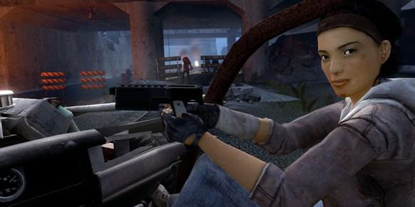 Si hay una compañía y saga querida por los usuarios de PC esa es Valve y su Half-Life, cuyo tercer episodio se espera con anhelo.