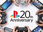 20 a�os de PlayStation