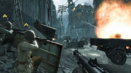 Poco se sabe del futuro de Call of Duty, únicamente parece seguro que Infinity Ward también se inclinará por incluir un modo cooperativo. Uno de los grandes triunfos de la última entrega.