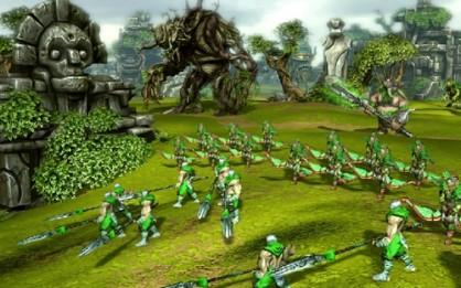 Battleforge puede parecer nimio a primera vista, pero tras sumergirse en su fantástico multijugador uno no puede menos que sentirse cautivado por su adictiva propuesta.