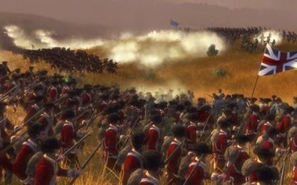 Empire: Total War, a pesar de ofrecer una cantidad de opciones verdaderamente obscena, es un videojuego tremendamente accesible. Sus detalladas guías y tutoriales y el hecho de que las partes más complejas se desarrollen por turnos son un seguro de vida para el neófito.