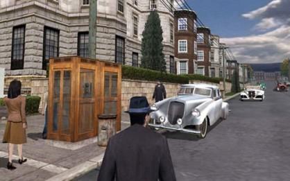 Mafia no ocultaba sus referencias cinéfilas. El Hotel Corleone aparecía en Lost Heaven, y en una misión en un almacén había cajas de puros con la etiqueta Scorsese.