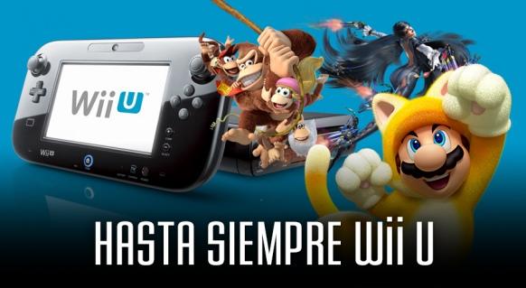 Reportaje de Wii U: Historia de éxitos y fracasos