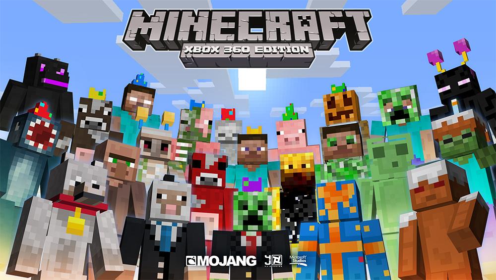 Minecraft es de Microsoft Y ahora qu Nuestra opinin