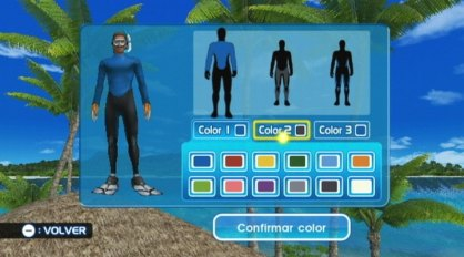 Endless Ocean 2 (Nintendo Wii)