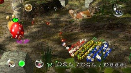 Pikmin (Nintendo Wii)