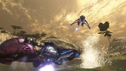 Halo 3 ODST an�lisis