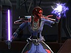 Vdeo Star Wars: The Old Republic: Sith Inquisitor