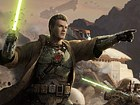 Vdeo Star Wars: The Old Republic: Gameplay: Combate Agente Imperial