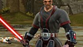 Video Star Wars The Old Republic - Multiplayer Demo