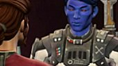 Video Star Wars The Old Republic - Agent Imperial